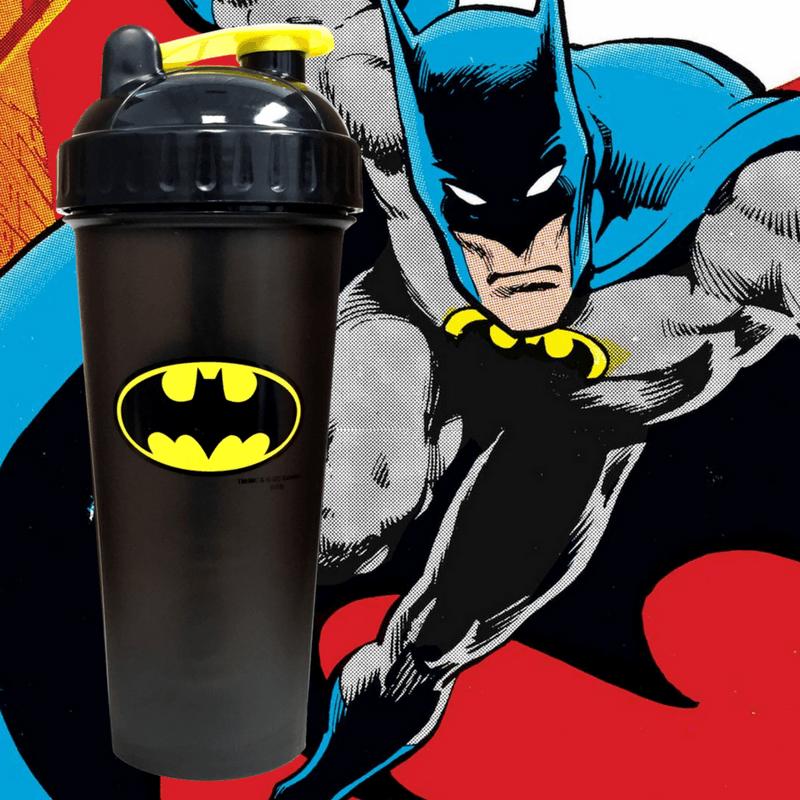 Performa Shaker Batman 800 ml - szuperhős cef55c942d