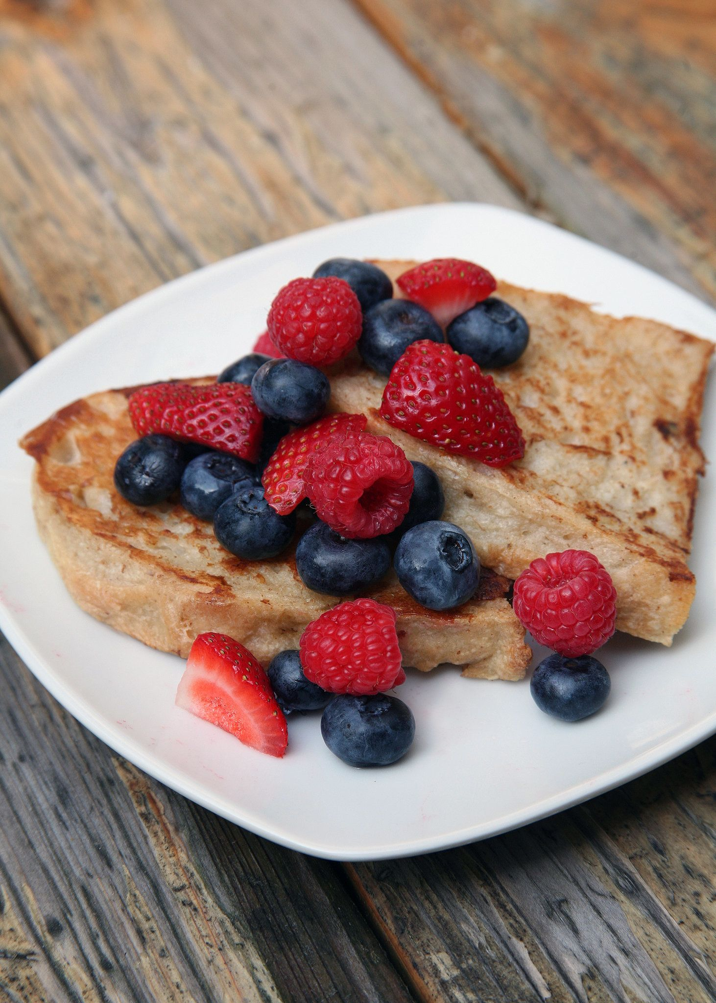 Recept na sladký francúzsky toast len 110 kalórii