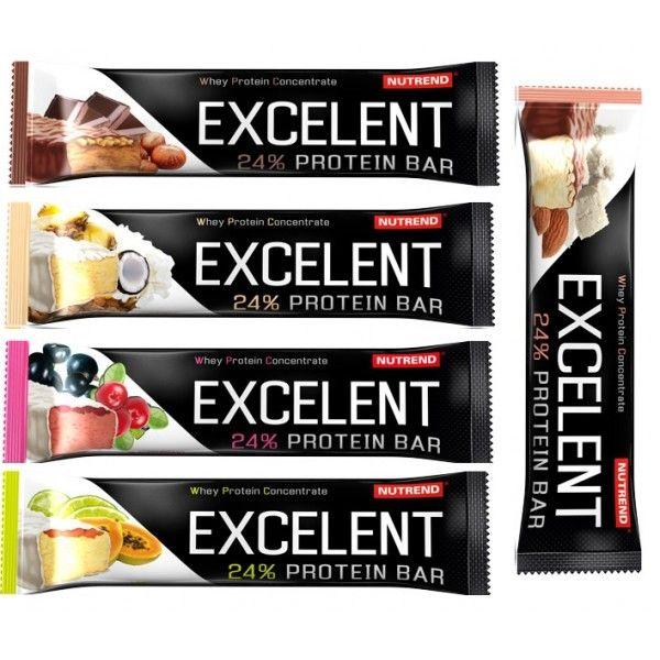 excelent proteinova tycinka