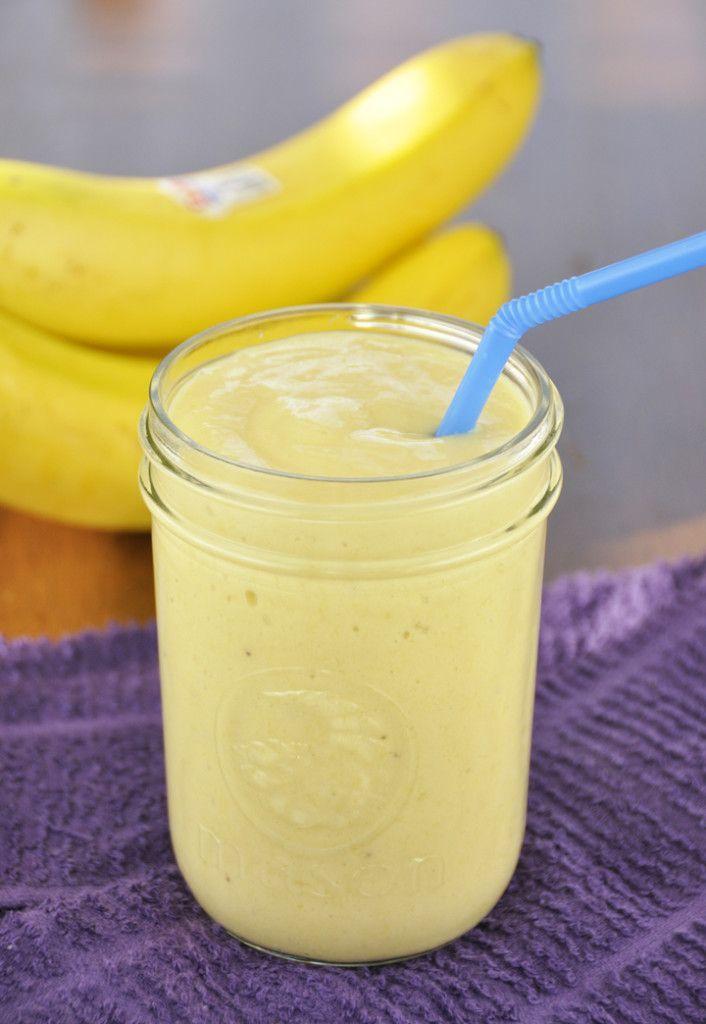 4 smoothie chyby, vďaka ktorým priberáte na váhe- smoothie recept bez vlákniny