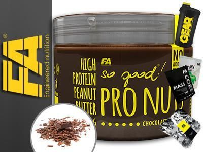 So Good! Pro Nuts