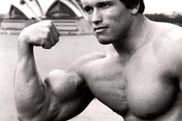 5 tréningových plánov na silné ruky
