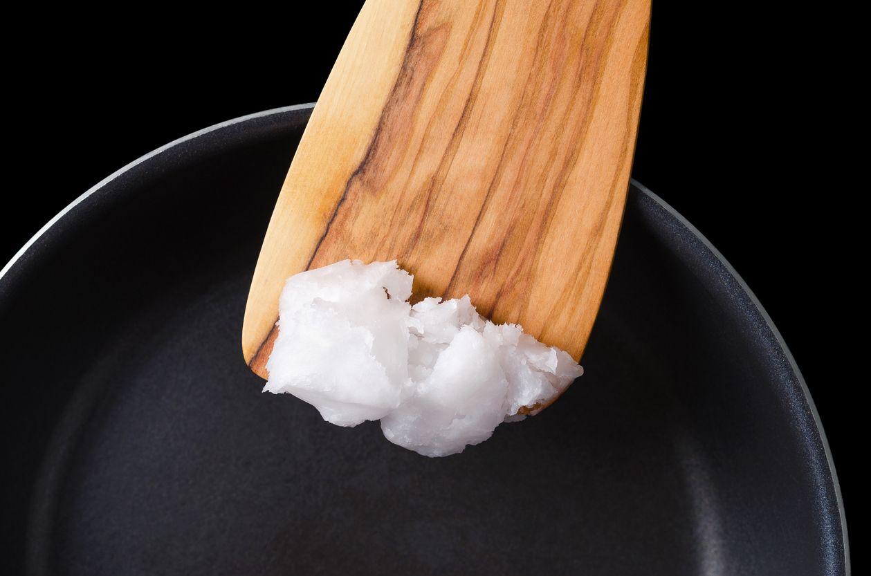 Kokosovo ulje za kuhanje