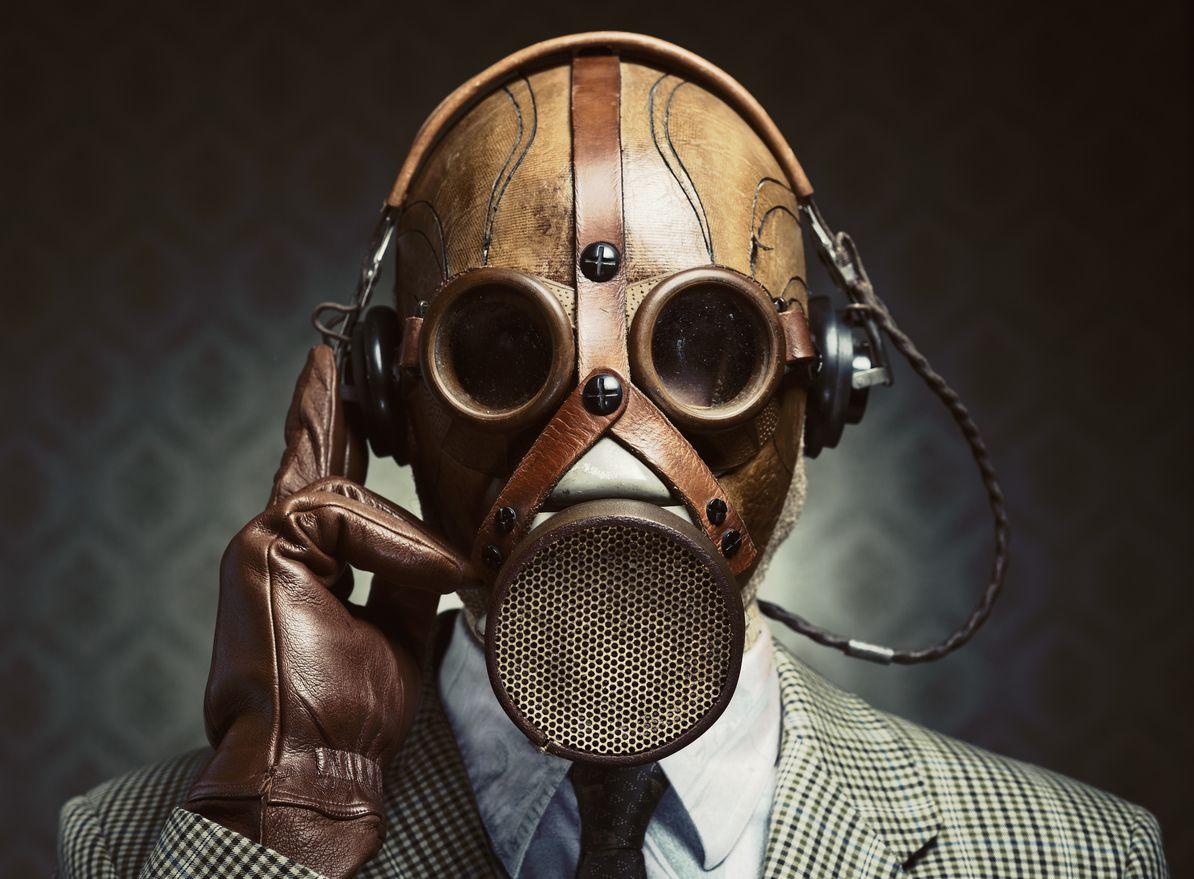 Detoxikácia: čo je toxín, toxíny?
