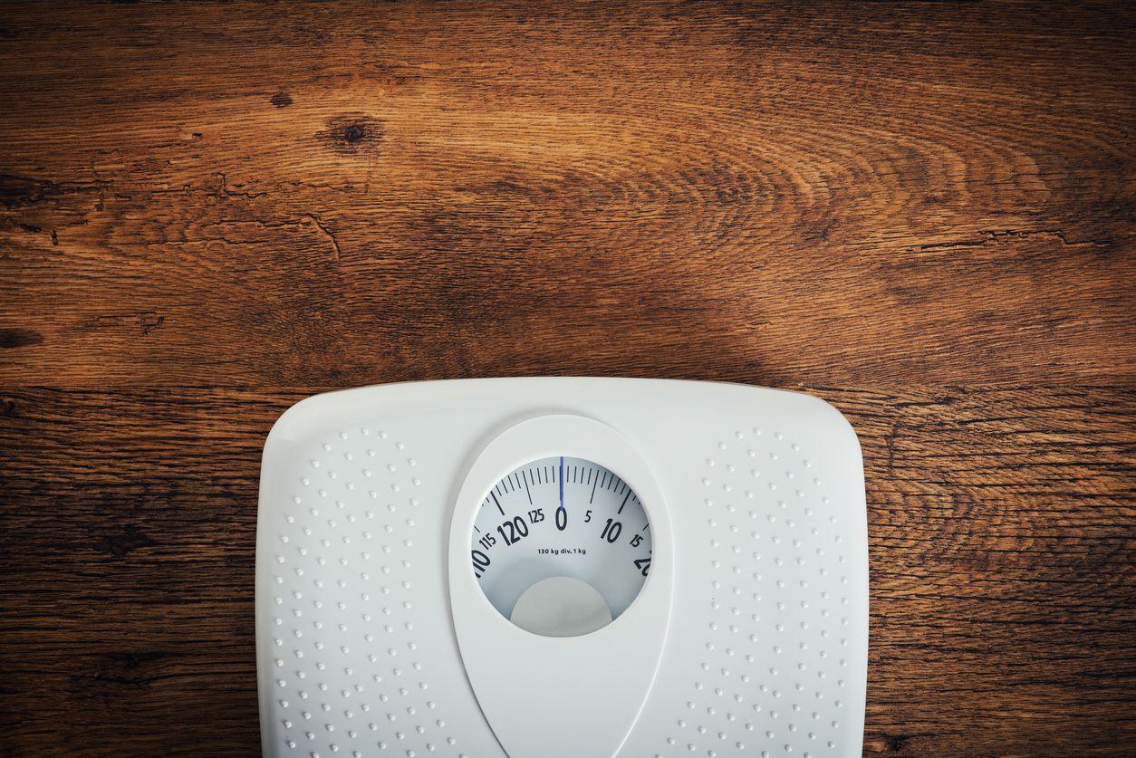 hubnutí a přibírání krevní cukr