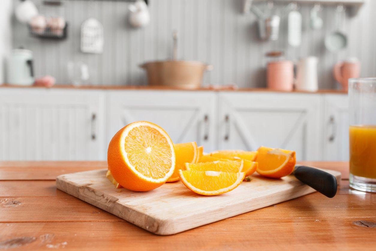 Vitamín C vše, co o něm musíte vědět