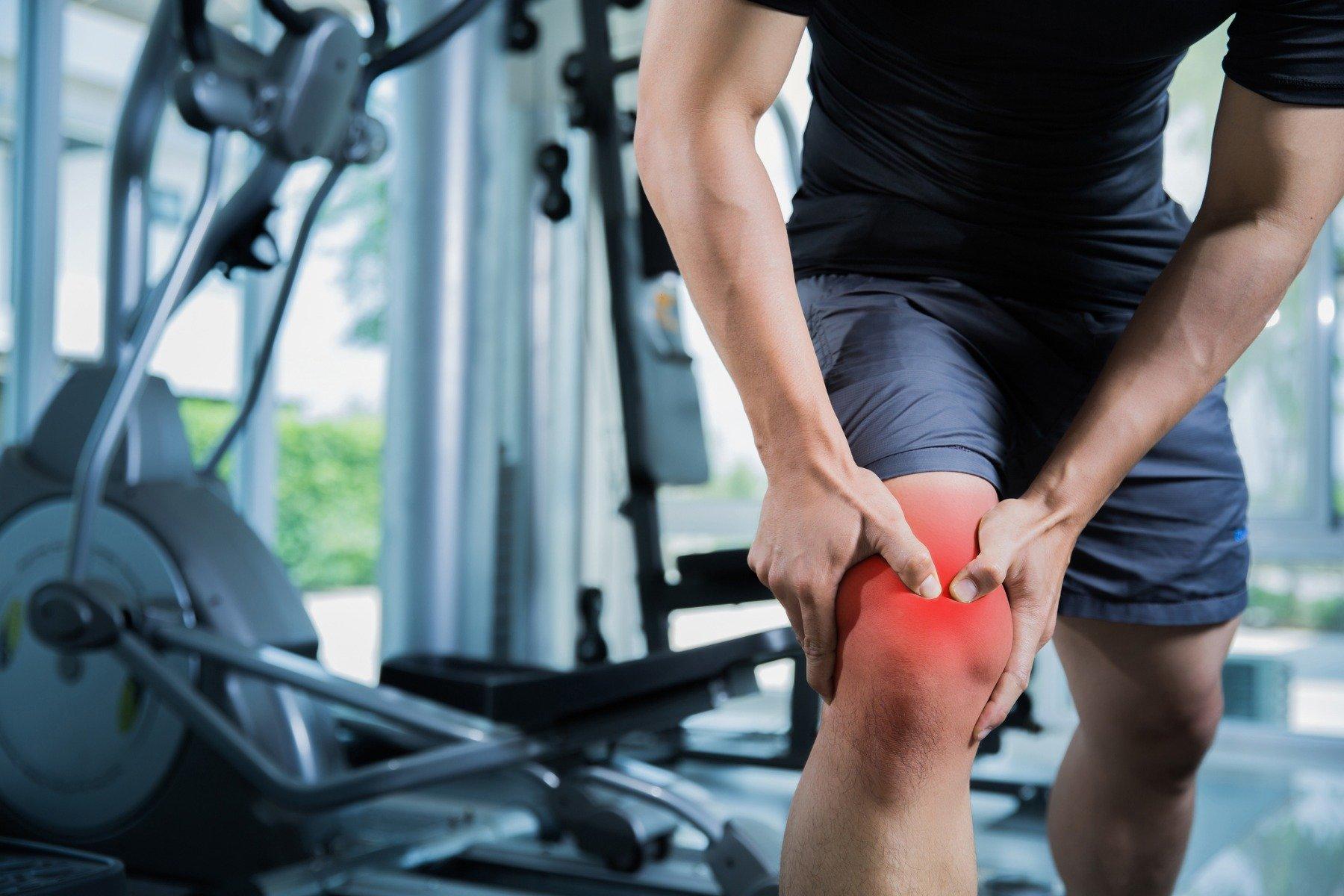Kolagén účinný na kĺby