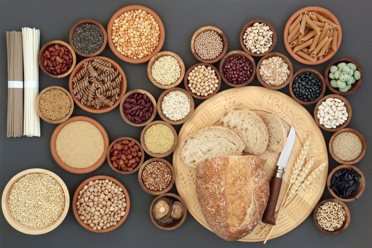 17 mýtov stravovania - sacharidy škodia