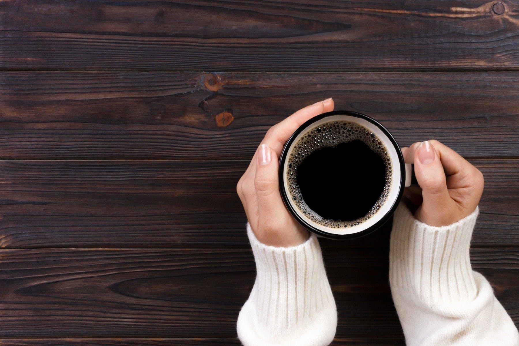 Kofein a jak jím zefektivníte svůj trénink