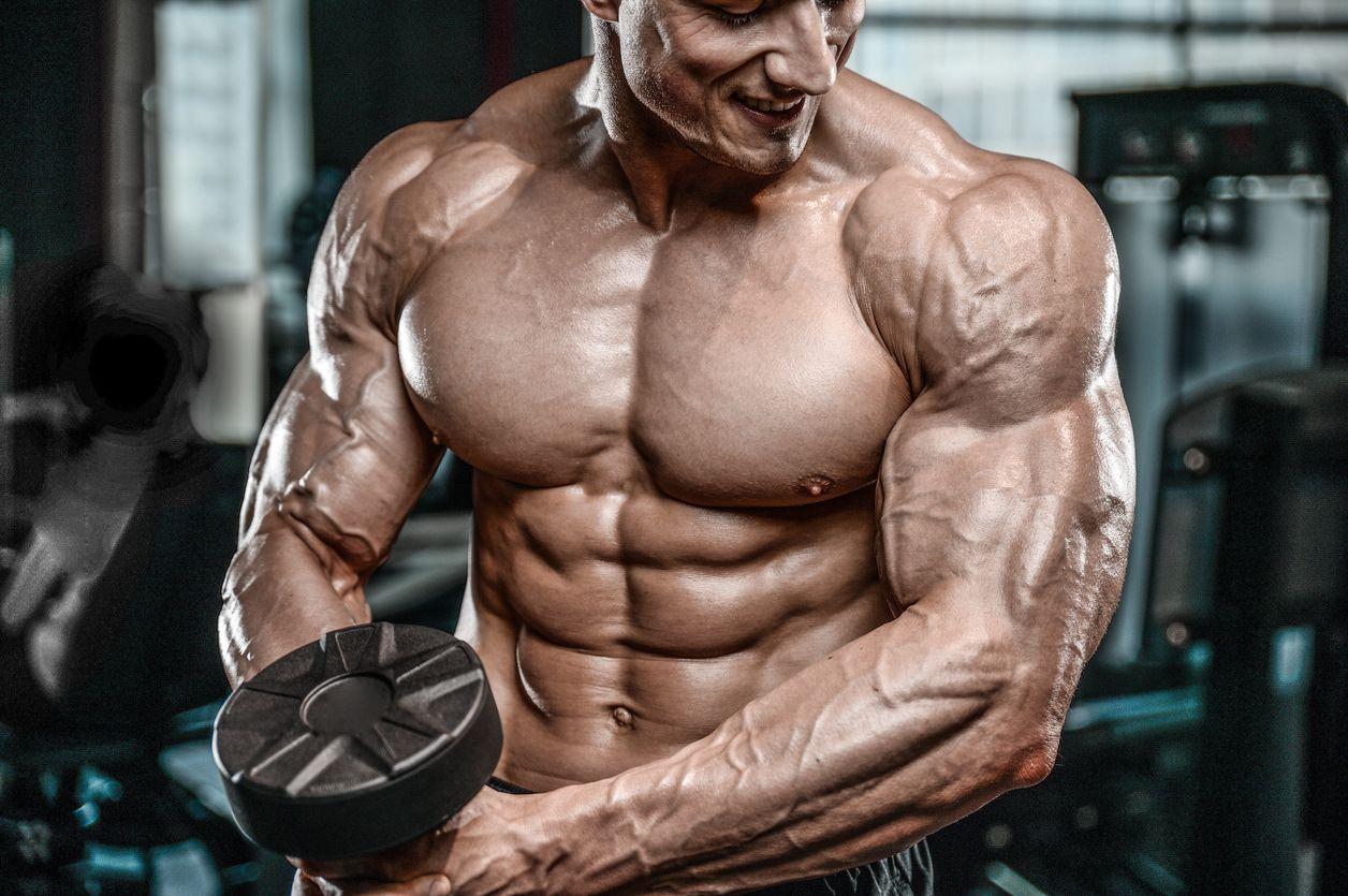 Je možné premieňať tuk na svaly?