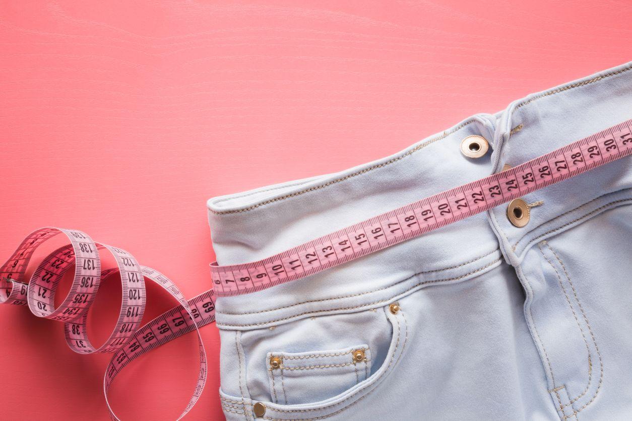 hubnutí jak zhubnout z břicha