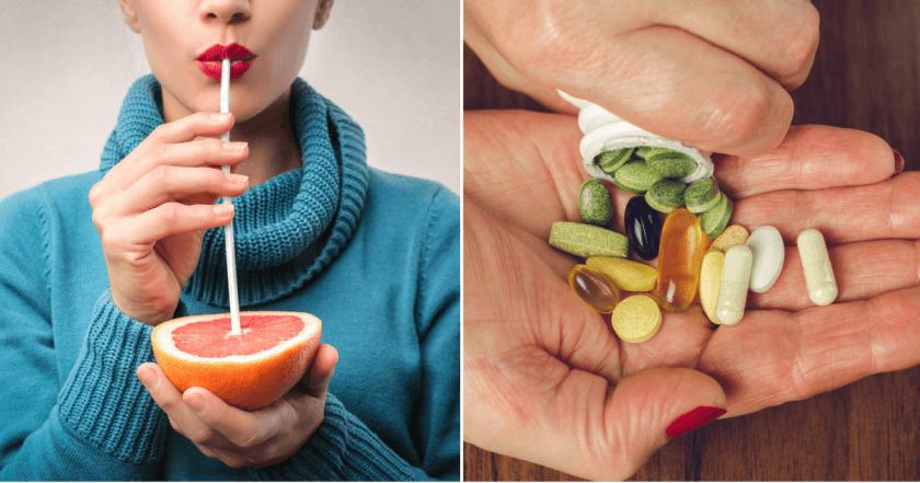 vitamín c přírodní umělý