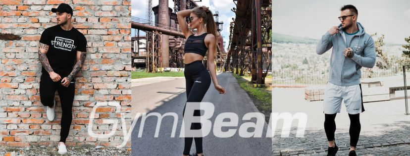 GymBeam Clothing