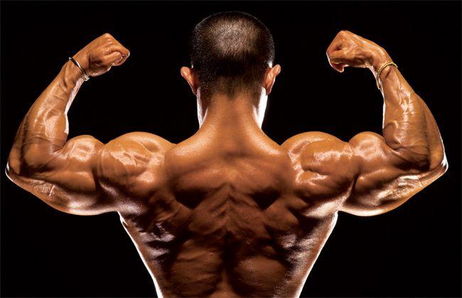 inzulínovým oknom k väčším svalom
