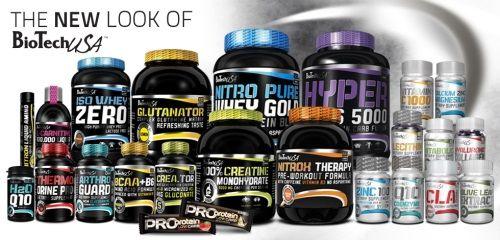 nitro pure protein