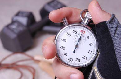 HIIT vysoko intenzívny intervalový tréning