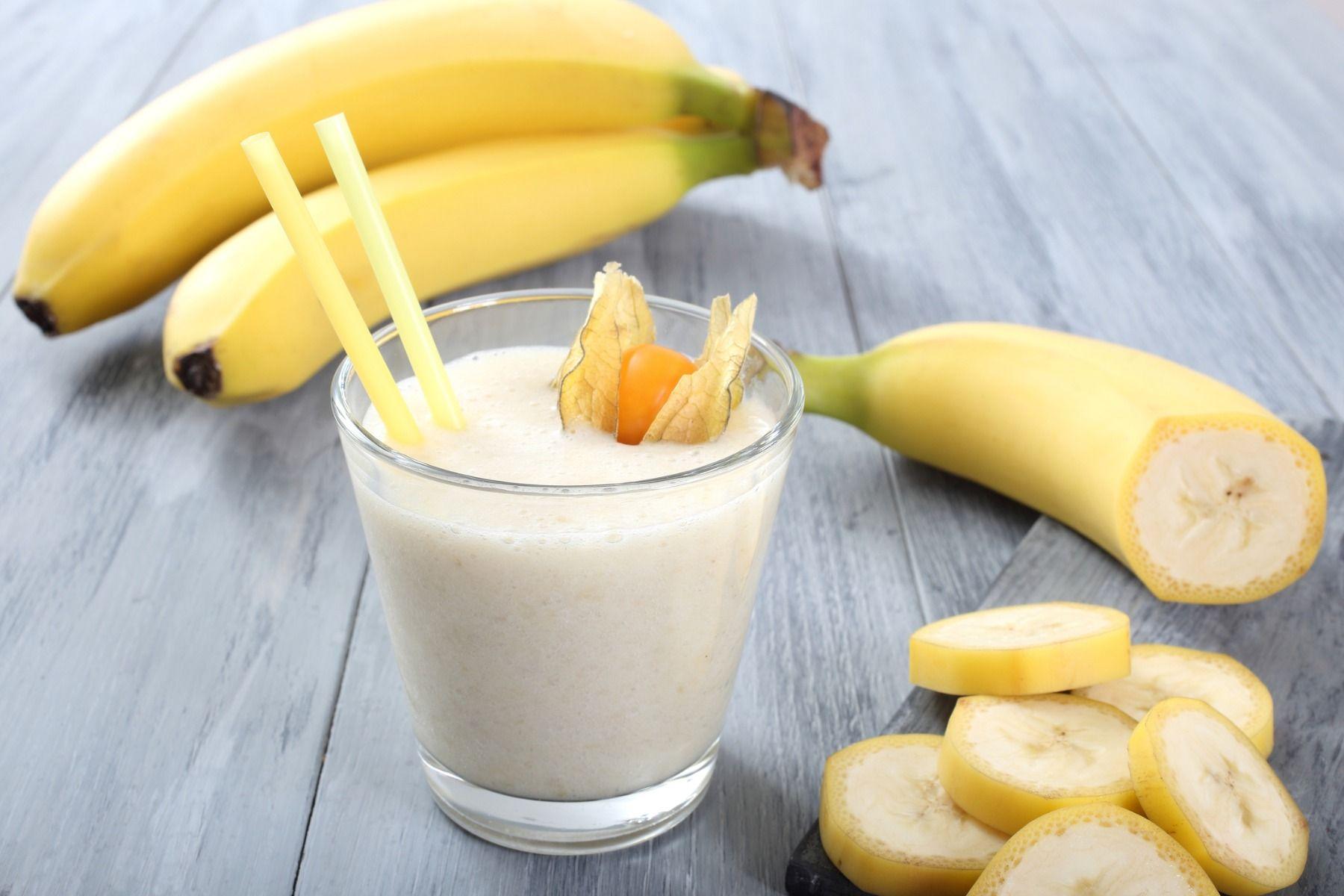 smoothie chyba: Váš smoothie recept má nedostatok vlákniny