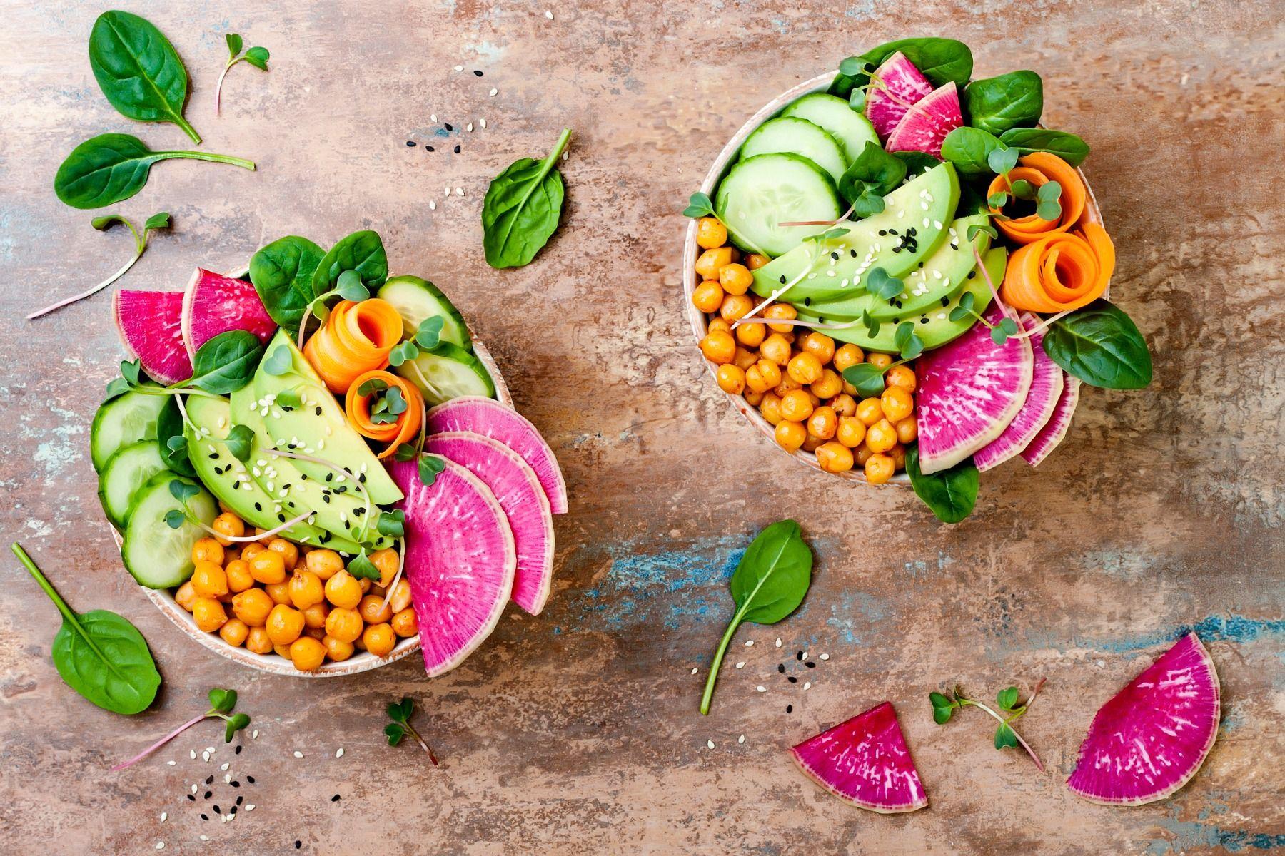 Szabadulj meg az egészségtelen ételektől