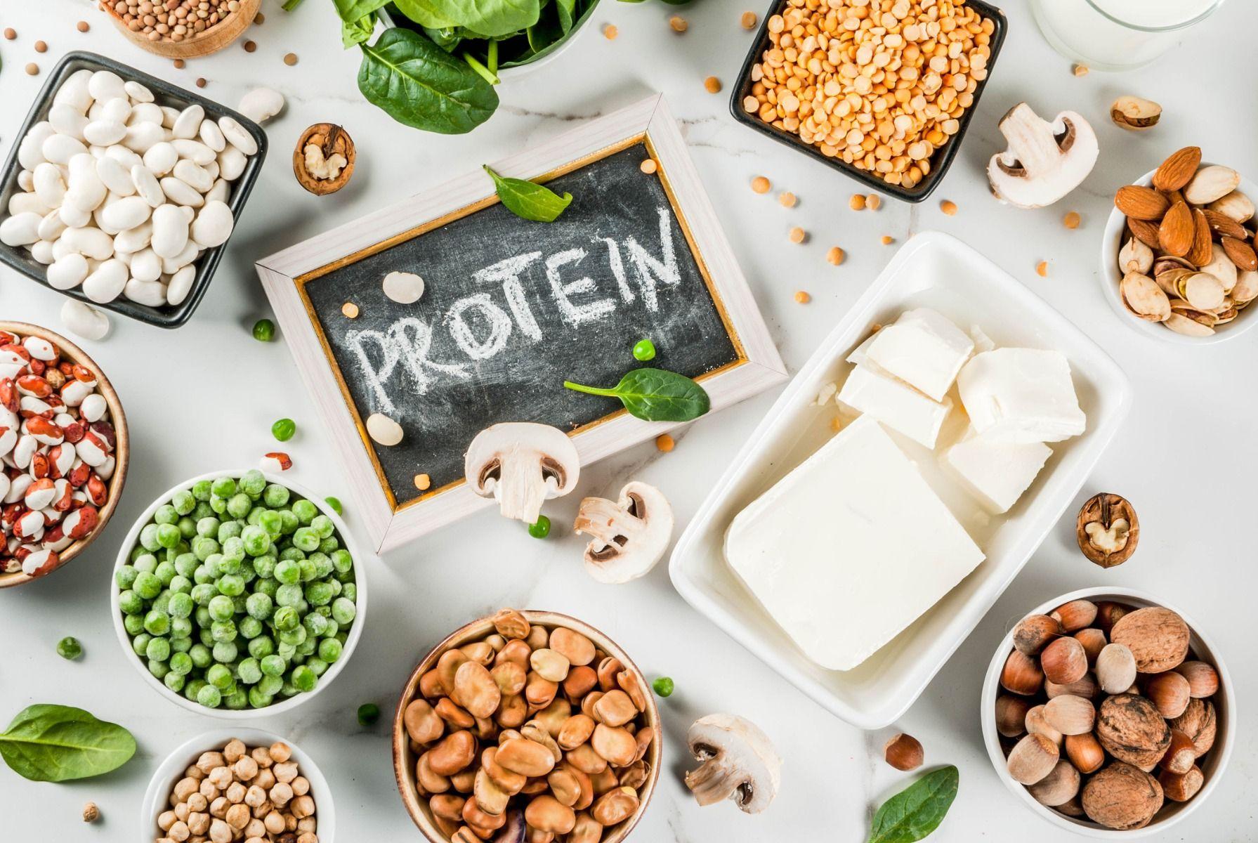 5 upozoravajućih signala da imate nedostatak proteina