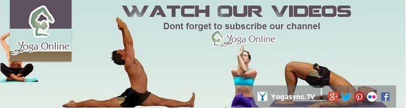 yoga videa