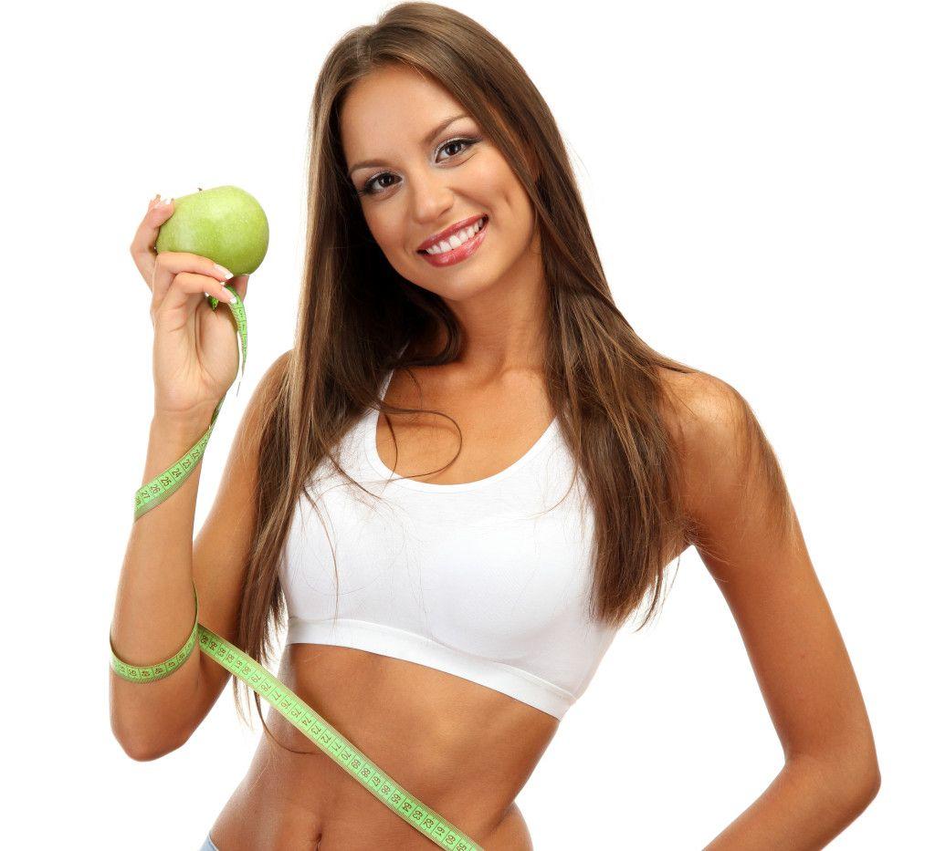 4 tipy na budovanie svalovej hmoty pre Ženy