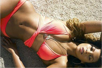 Beyoncé tréning cvičenie a strava