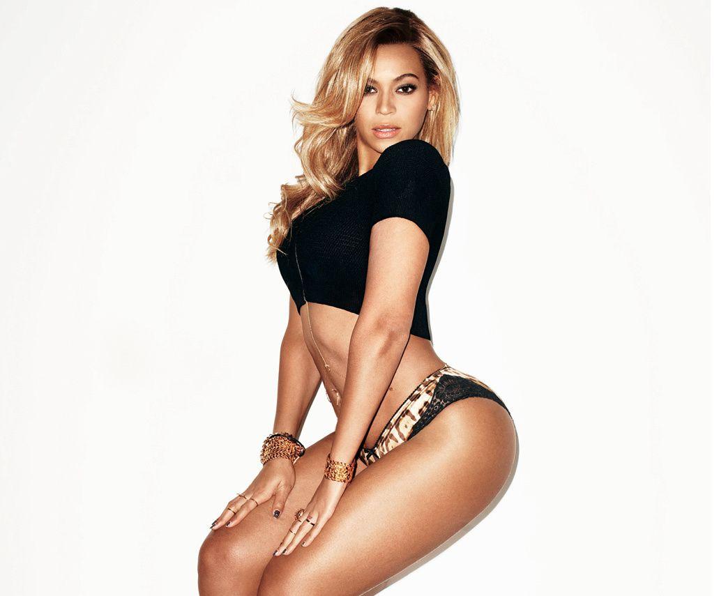 Beyoncé tréning a strava