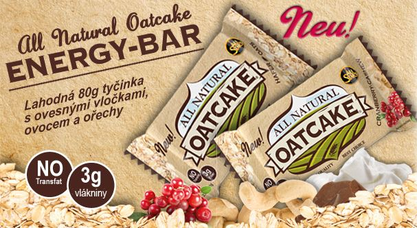 all natural oatcake all stars