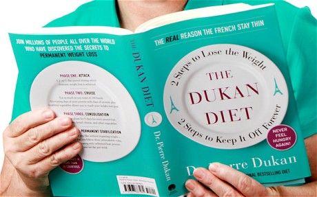 dukanova dieta najlepšia diéta