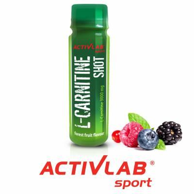 L-Carnitine Shot ActivLab