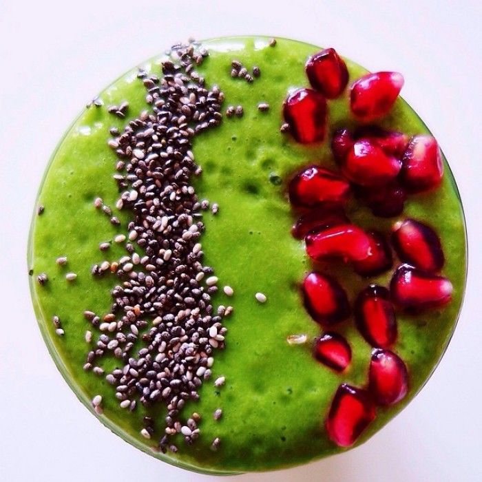 super green PURYA!