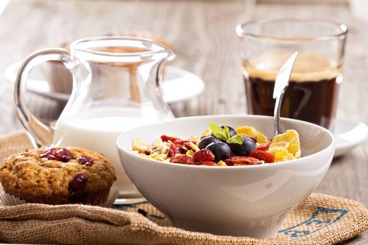 Raňajky sú najdôležitejšie jedlo dňa 3. mýtus o chudnutí