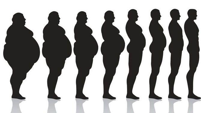 ako schudnúť a čo jesť
