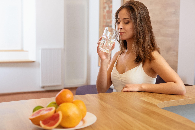 strava ukážkový jedálniček pre ženy na chudnutie a rast svalov