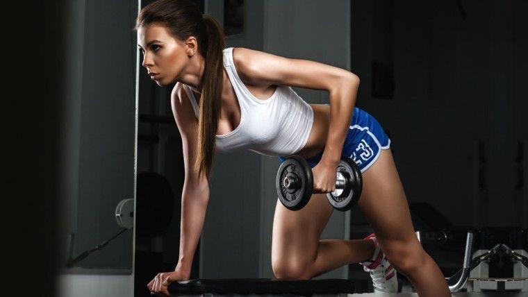 Aké váhy by ste mali dvíhať?