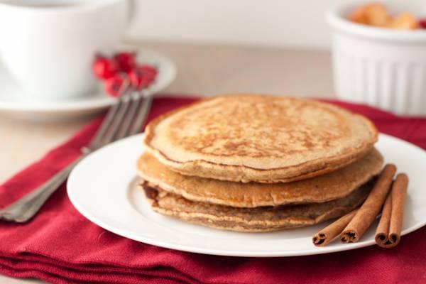 protein pancake mix proteínový palacinkový mix