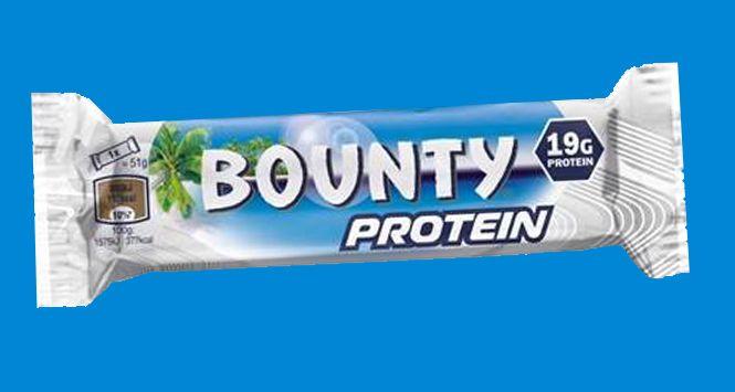 Bounty Protein Bar - Bounty proteínová tyčinka