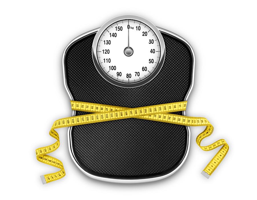 chudnutie a priberanie krvný cukor