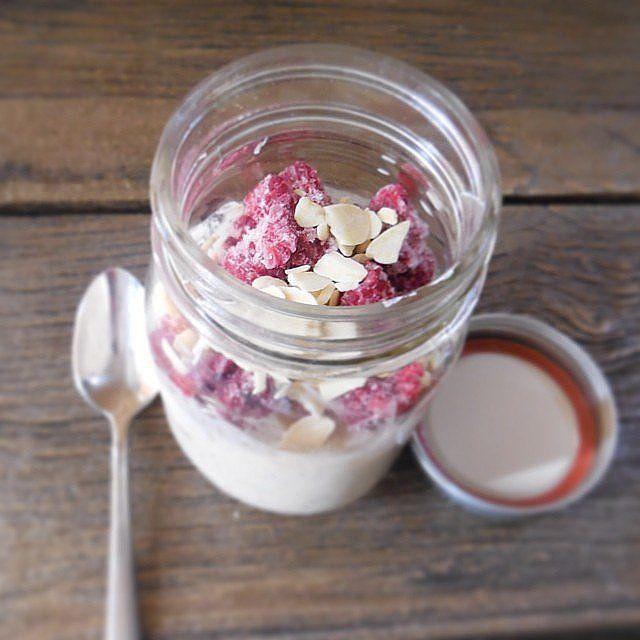 ovsené vločky recept tipy na raňajky