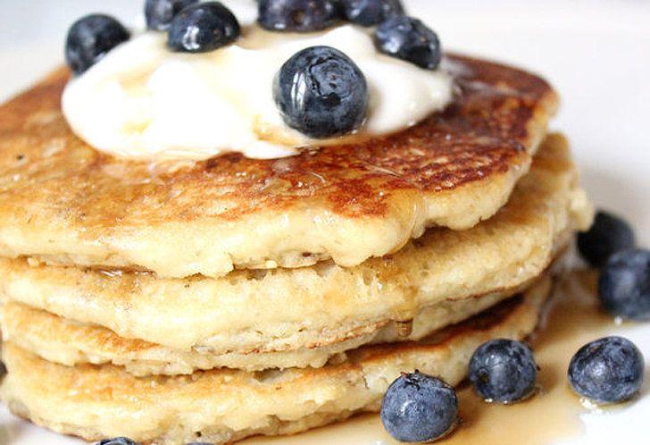 palacinky recept tipy na raňajky