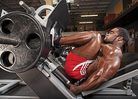 ako trénovať, keď vás bolia kolená