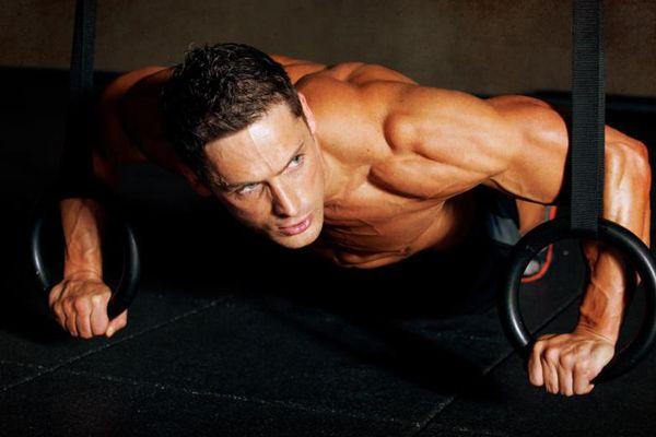 5 rád ako spáliť tuk bez úbytku svalov