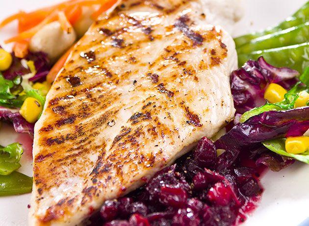 7 zdravých potravín, ktoré vám vo veľkých množstvách môžu uškodiť: chudé živočíšne proteíny