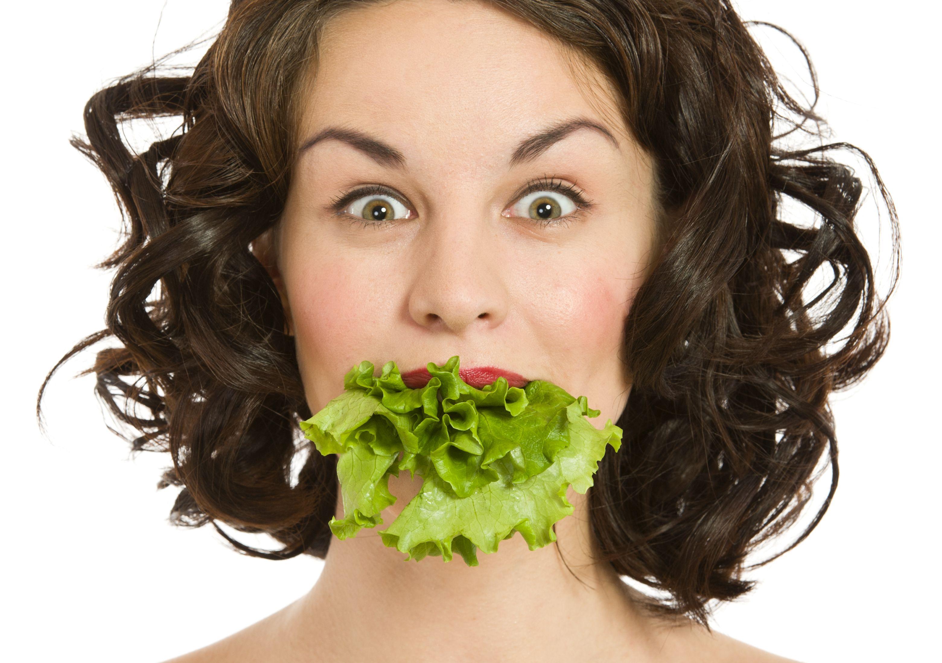 Vegetarián 12 rád ako sa prejesť k 100. narodeninám