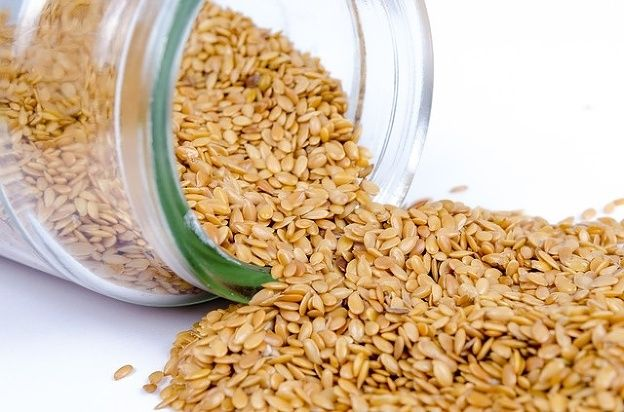 sezamové semienka