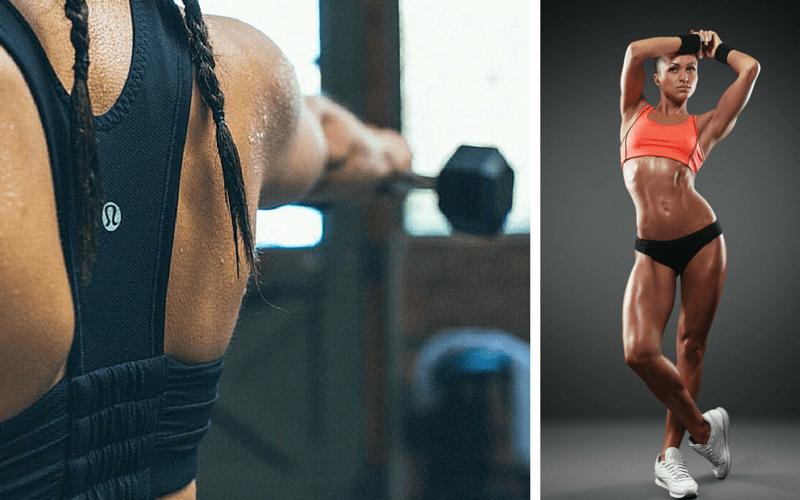 ako podporiť spaľovanie tukov a rast svalovej hmoty