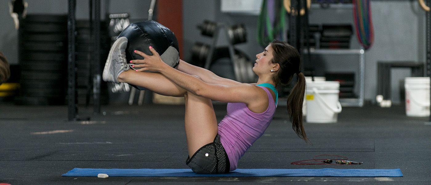 byť fit, udržať si kondíciu