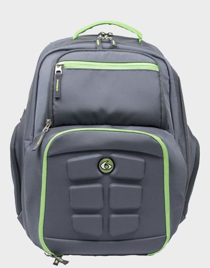 Expedition Backpack 300 green