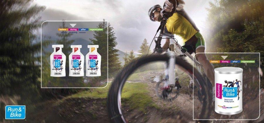 Run & Bike Isotonic