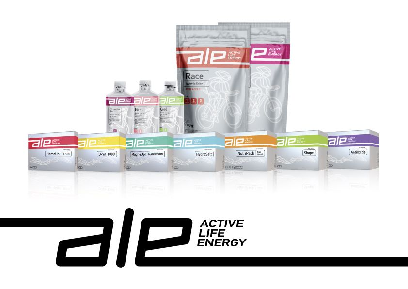 ALE Active Life Energy